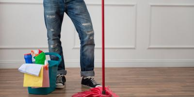 How Often Should You Mop? , Concord, North Carolina