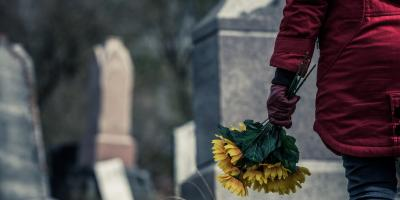 An Introduction to Burial Insurance, Morehead, Kentucky