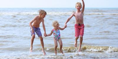 3 Top Ocean Safety Tips for Your Upcoming Beach Vacation, Gulf Shores, Alabama