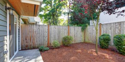 Wooden Fence Installation: Top 3 Benefits Explained, Statesboro, Georgia