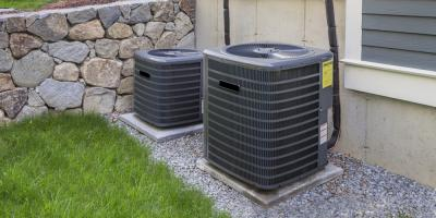 3 Ways a New HVAC System Can Save You Money, Burlington, Kentucky