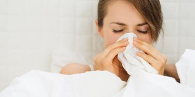 Seasonal Allergies: 3 Tips for Relief & Ways NY's Premier Medical Center Will Help , Bronx, New York