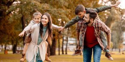 Raising a Young Family? How to Spend Less & Save More, Totowa, New Jersey