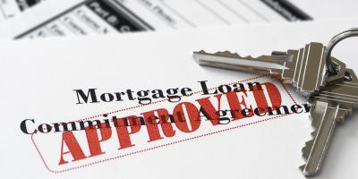 3 Steps to Take After a Home Loan Denial During Underwriting, Amherst, New York