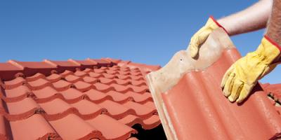 3 Benefits of Selecting a Local Roofer, Moscow Mills, Missouri