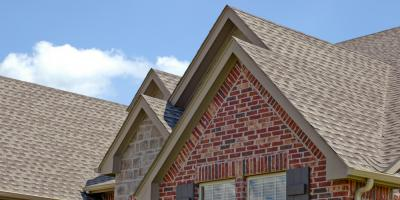 How One Broken Shingle Could Mean Total Roof Replacement, Moscow Mills, Missouri