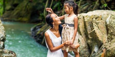 Celebrating Mother's Day: What Being a Mom Means to Us, Honolulu, Hawaii