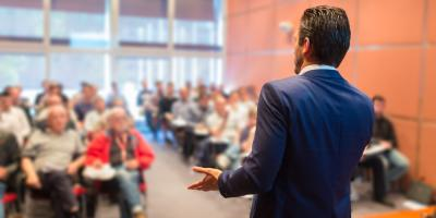 How a Business Motivational Speaker Can Get Your Employees Excited Again!, Boca Raton, Florida