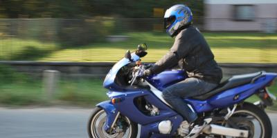 How Do Helmet Laws Affect My Motorcycle Accident Claim?, Tacoma, Washington