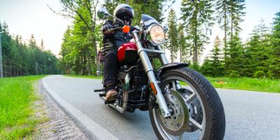 How to Prevent Motorcycle Accidents This Spring, El Dorado, Arkansas