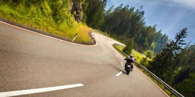 The Importance of Motorcycle Insurance This Summer, Black River Falls, Wisconsin