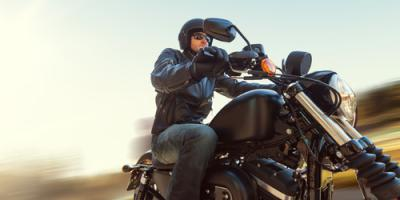5 Safety Tips for New Motorcycle Riders, West Whitfield, Georgia