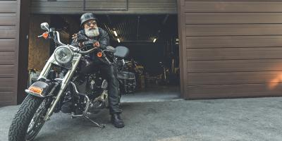 The Do's & Don'ts of Motorcycle Safety , Boerne, Texas
