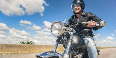 FAQ: 4 Top Questions About Motorcycle Insurance Answered, Randleman, North Carolina