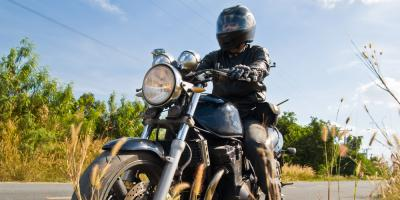 How Much Motorcycle Insurance Do I Need?, Willimantic, Connecticut