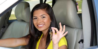 3 Tips for Getting the Best Auto Insurance for Your Teen Driver, Polson, Montana