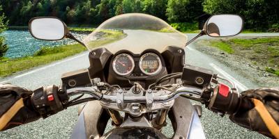 3 Tips for Purchasing Motorcycle Damage & Liability Insurance, Monroe, North Carolina