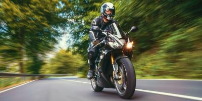 5 Safety Tips for Motorcyclists, New London, Connecticut
