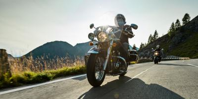 4 Factors That Affect Your Motorcycle Insurance Rates, Robertsdale, Alabama