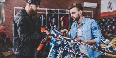 3 Tips for Buying Your First Motorcycle, Dothan, Alabama