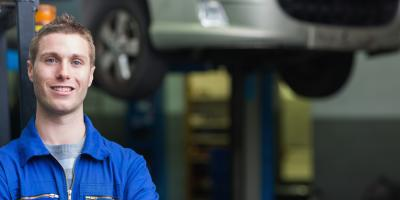 4 Reasons Regular Oil Changes Are so Important, Randolph, New Jersey