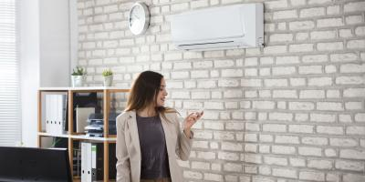 How a Mitsubishi Electric® HVAC System Deals with Hot and Cold Spots in Your Home, New Rochelle, New York