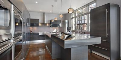 5 Common Uses for Stainless Steel, Wood, Missouri