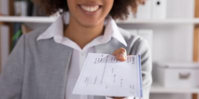 3 Common Payroll Mistakes for Individuals to Avoid, Mountain Home, Arkansas
