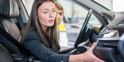3 Traits Dealers Look For in Used Cars, Mountain Home, Arkansas