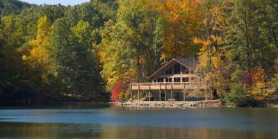 Top 3 Advantages of Purchasing Lakefront Property, Mountain Home, Arkansas