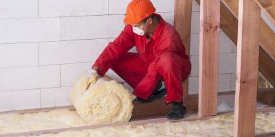 3 Signs You Need to Replace Your Insulation, Mountain Home, Arkansas