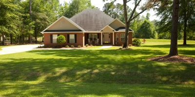 3 Steps to Take Before Buying a Home With Acreage, Mountain Home, Arkansas