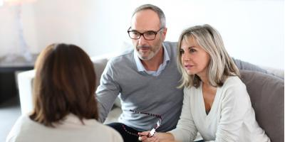 5 Negative Consequences of Passing Away Without a Will, Mountain Home, Arkansas