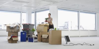 Movers' Guide to Office Relocation vs. Reconfiguration, Davenport, Washington