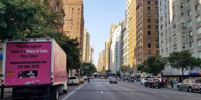 4 Tips on Planning Your Next Move, Manhattan, New York