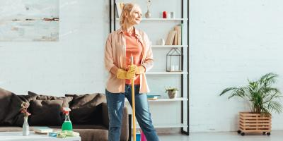 3 Reasons to Hire Professional Movers for Spring-Cleaning, Cambridge, Minnesota