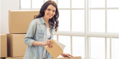 Local Movers Share a Guide for Packing Your Boxes, Cincinnati, Ohio