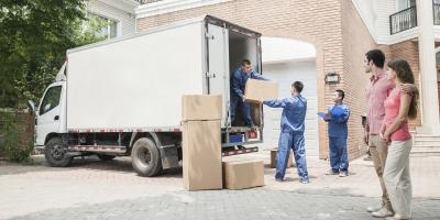 Should You Help Your Movers on Moving Day?, Cincinnati, Ohio