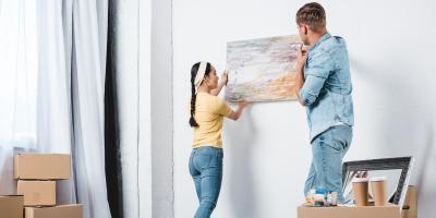 3 Household Items That Require Professional Movers, Cincinnati, Ohio
