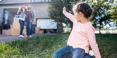 Do's and Don'ts of Moving With Kids, Cincinnati, Ohio