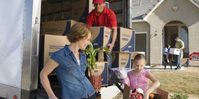 4 Questions You Should Always Ask Your Movers, Cincinnati, Ohio