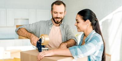 3 Tips for Organizing During a Move, Cincinnati, Ohio
