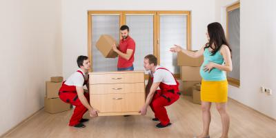 3 Etiquette Tips When Hiring Movers, Cincinnati, Ohio