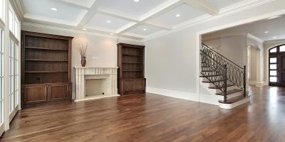 4 Tips to Protect Your Hardwood Floors When Moving In, Cincinnati, Ohio