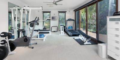 3 Reasons to Hire Professional Movers to Transport Your Home Gym, Mountain Home, Arkansas