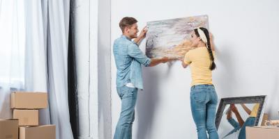 5 Tips for Packing Artwork During a Move, Omaha, Nebraska