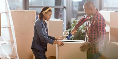 A Guide to Packing for a Move, Puyallup, Washington
