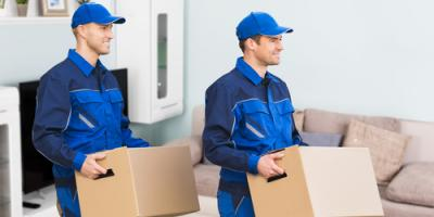 4 Questions to Ask Your Professional Movers, Covington, Kentucky