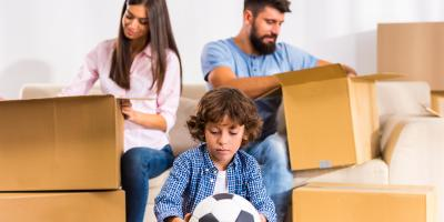 5 Items to Donate When Packing for a Move, Rochester, New York