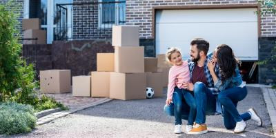 3 Tips for Discussing a Move With Your Children, Fairfield, Ohio
